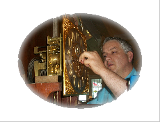 Antique Grandfather Clock Repair Services